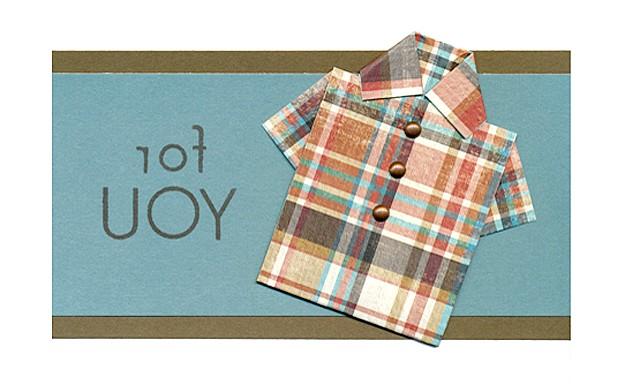 Листівки своїми руками на 23 лютого: Схема, за якою можна скласти краватку в техніці орігамі, на додаток до сорочки.