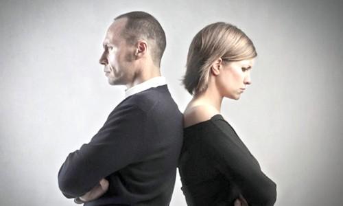 Відносини після розлучення