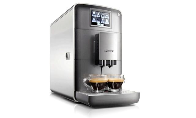 Panasonic представив новинки в області кухонної техніки: Стильна і компактна автоматична кавоварка NC-ZA1 створена для справжніх цінителів кави. NC-ZA1 приготує напій на будь-який смак, діючи як професійний