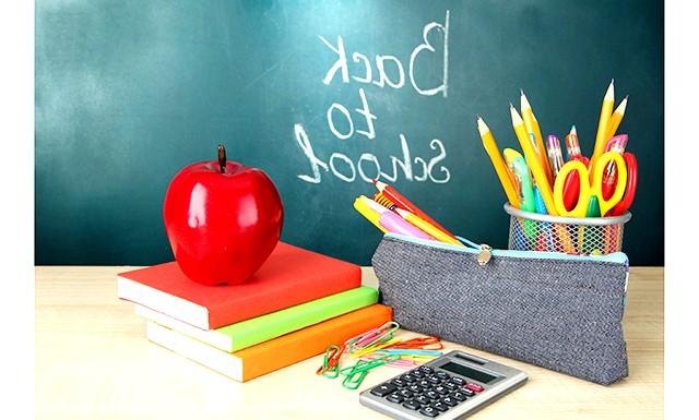 Пенал для школи: Найважливіші якості гарного пенала - це його простота і надійність. Він повинен бути міцним, мати всередині різноманітні резиночки і