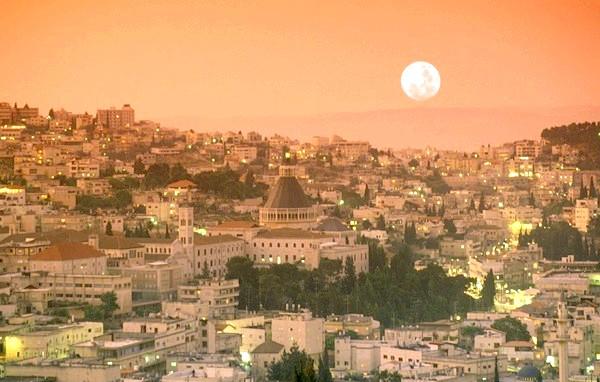 П'ять найпопулярніших паломницьких маршрутів: Тропа Ісуса. ІзраільІзраіль і так є одним з найпопулярніших у світі місць для релігійного паломництва.