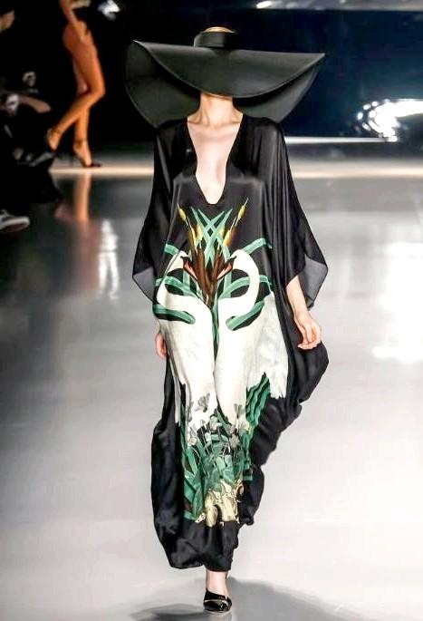 Пляжна мода від Adriana Degreas. Весна-літо 2015: