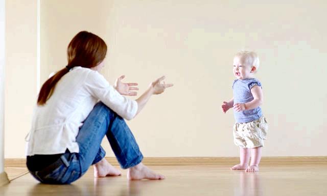 Плоскостопість у дітей: правда і міфи