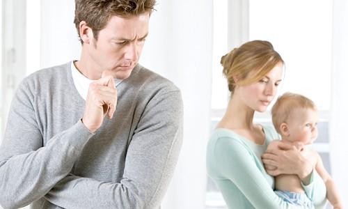 Чому люди розлучаються: психологія стосунків