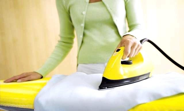 Почистити праска в домашніх умовах: Вам знадобиться: вода, ганчірки, сіль, оцет, миючий засіб Сіліт, сода, губка1. Одним із сучасних методів,