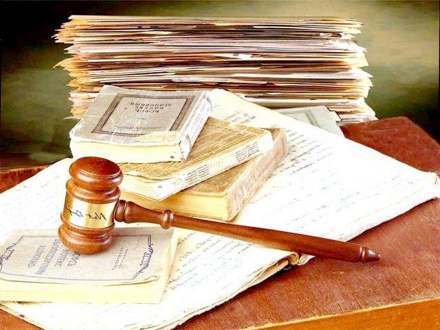 Подача позовної заяви про розірвання шлюбу до суду