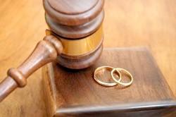 Рішення суду по розлученню
