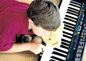 підбір музики на слух