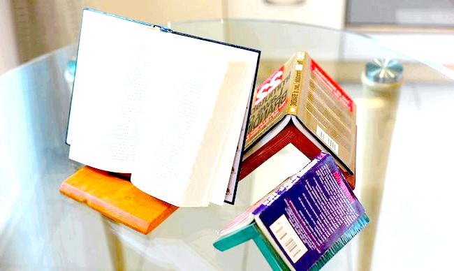 Корисні штуки: І заодно вона може працювати як коробочка для зберігання вирізаних звідки-небудь рецептів. [url=http://klevosti.ru/stilnaya-kulinariya/?utm_source=eva&utm_medium=article&utm_campaign=art_link]Взято звідси [/ url]