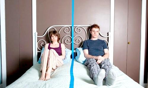 Який має бути порядок розлучення подружжя