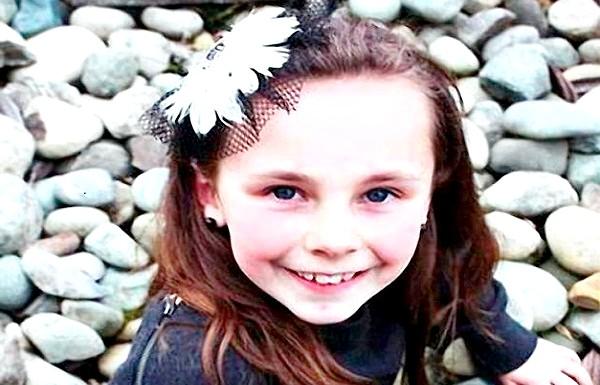 Останнє бажання Рейчел Беквіт: На свій 9-й день народження вона не просила про іграшки, ляльках, новій сукні або парі взуття. Замість цього дівчинка з