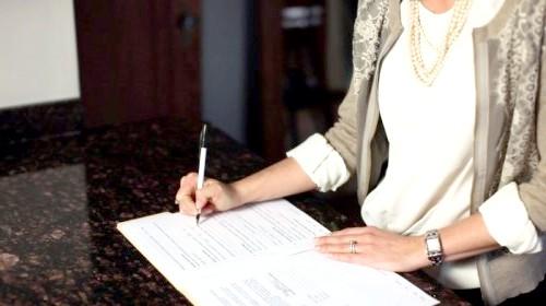 Правила подачі заяви на розлучення і особливості процедури