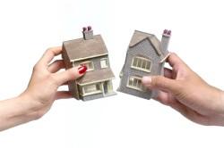 Розділ майна при розлученні