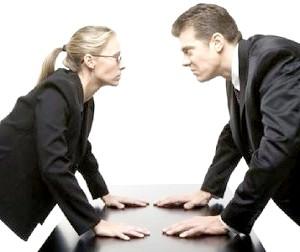Розділ бізнесу при розлученні