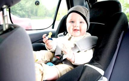 Правильне автокрісло для дитини: 4. Складові ідеального дитячого автокрісла. Ми описали вибір за типом на основі стандартів, тобто, відносно маси дитини. Але