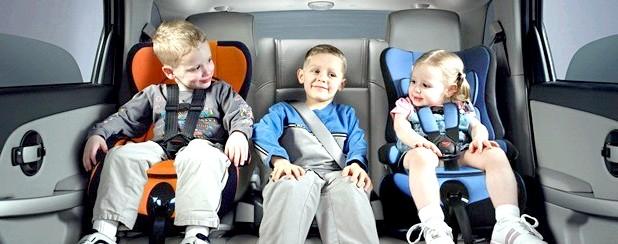 Правильне автокрісло для дитини: 6. Нове чи вживане. Дитяче автокрісло купується найчастіше всього лише на 4 роки і ціна такого елемента