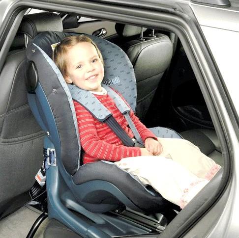 Правильне автокрісло для дитини: 2.4. Дитячі автомобільні крісла групи 2. Автокрісла групи 2 мають кордону: 15-25 кг, за віком - 3-6 років і