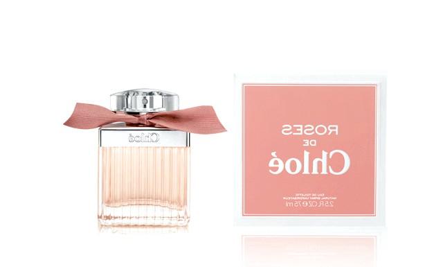 Прем'єра нового аромату Roses De Chlo: У ці дні продукція марки буде продаватися зі знижкою 25%, а покупців чекає «Золота» VIP-карта Рів Гош і приємні сюрпризи.