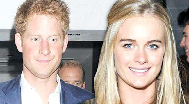 Принц Гаррі офіційно представив світу свою кохану: