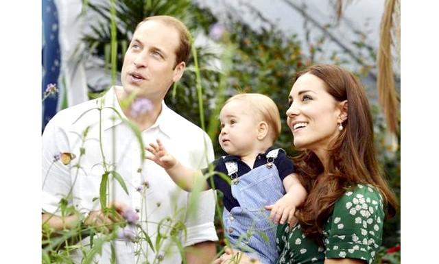 Принц Вільям і його дружина Кейт чекають на другу дитину: Чергове повідомлення про вагітність Кейт Міддлтон з'явилося в ЗМІ. На це раз солідне видання посилається на офіційну заяву Букінгемського палацу.