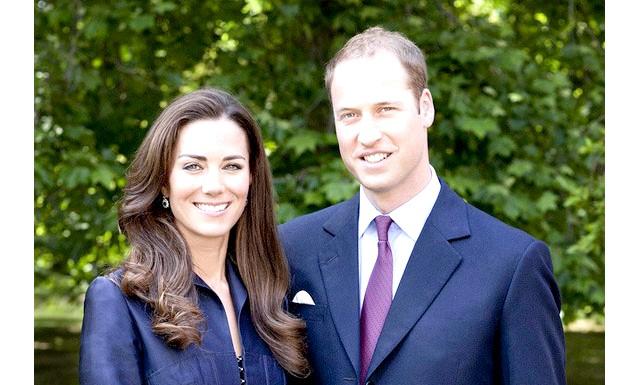 Принц Вільям і герцогиня Кембриджська заснували компанію: