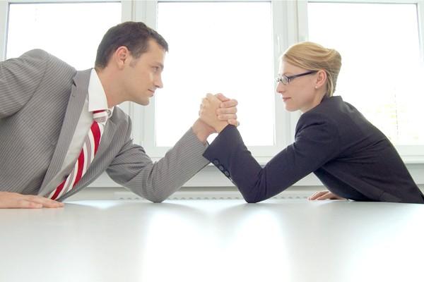 Проблема поділу майна між подружжям