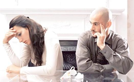 Проблема дитини і батьків: розлучення і діти