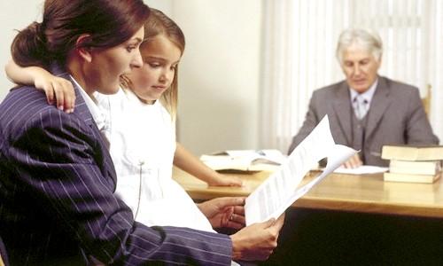 Процедура позбавлення батьківства та виплати аліментів
