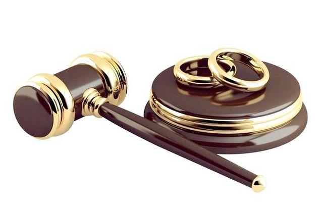 Процедура розлучення через мирового суддю