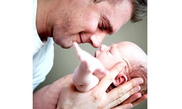 Психологія відносин між татом і дитиною: