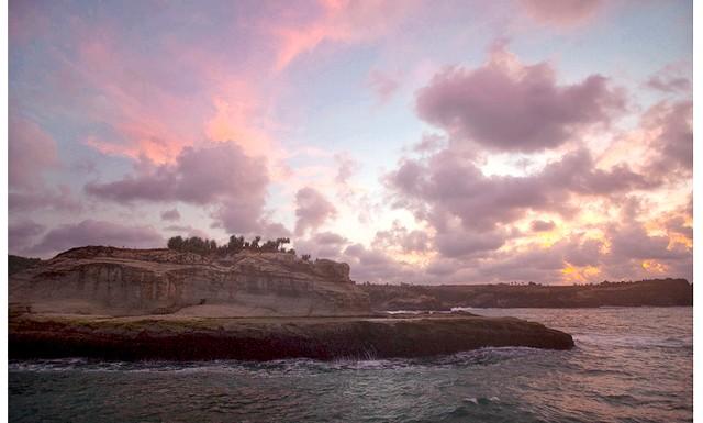Подорож по острову Ява: пляжний відпочинок: