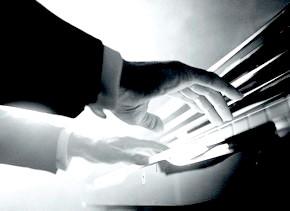 техніка гри на фортепіано
