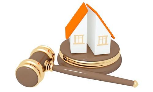 Розділ майна і дарча на квартиру при розлученні