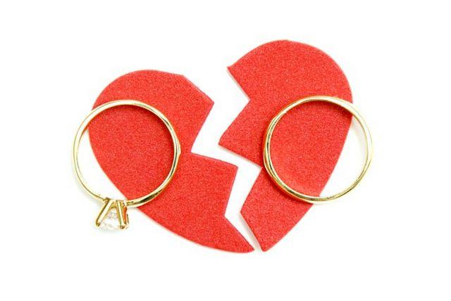 Розлучення і розділ кредитів між подружжям