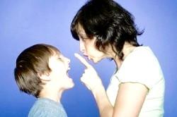 Емоції дитини при розлученні