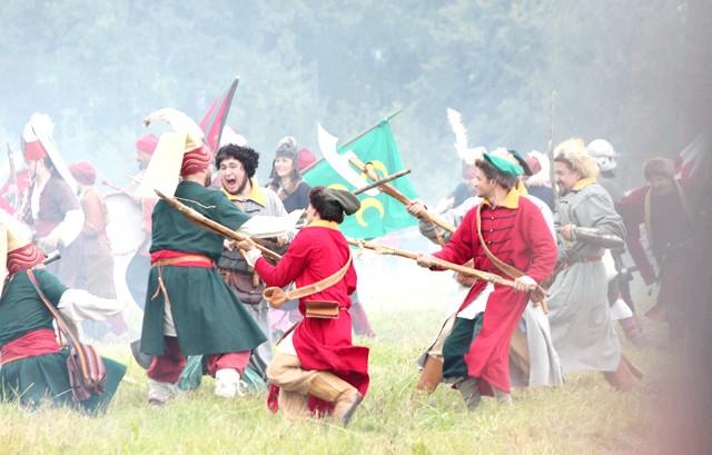 Росіяни перемогли в Молодінская Битві: Туркам хана!
