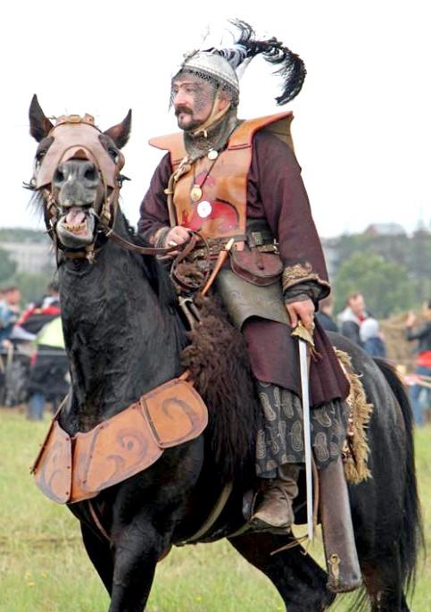 Росіяни перемогли в Молодінская Битві: І кінь у нього віщий.
