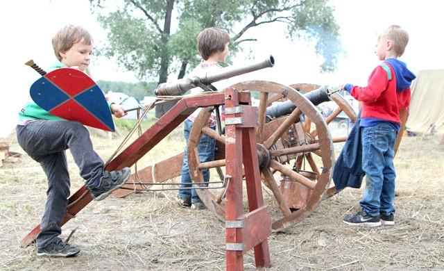 Росіяни перемогли в Молодінская Битві: Все можна! Ще приїдемо.
