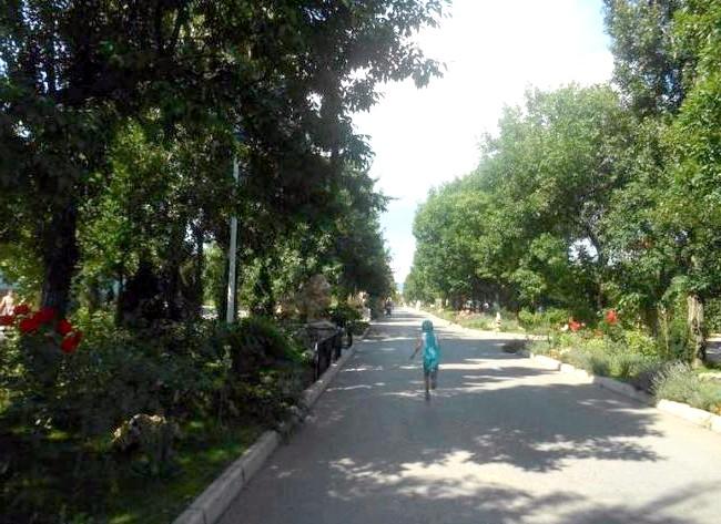 Сафарі парк