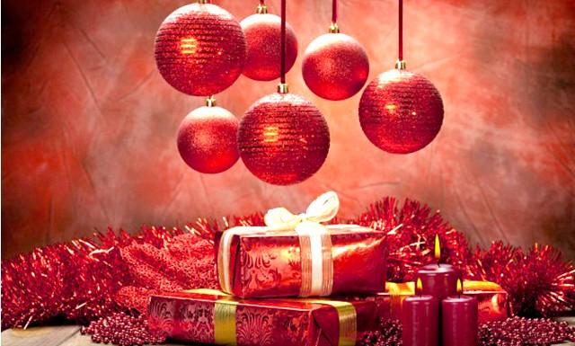 Самі обридлі новорічні подарунки