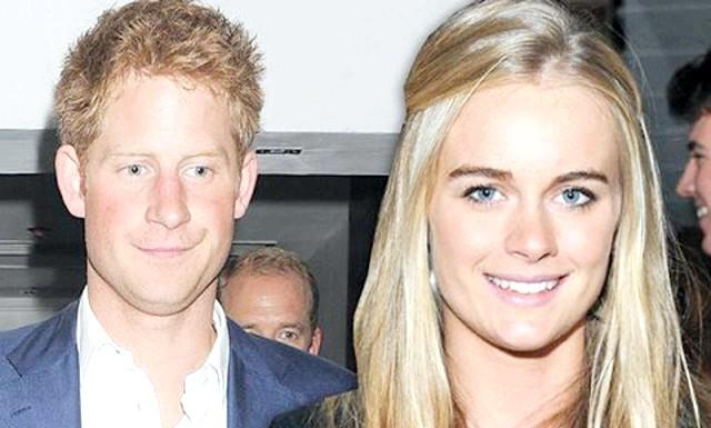 Найочікуваніші весілля 2014: Принц Гаррі Уельський і Крессида БонасПрінц Гарі збирається одружитися на англійській моделі і актрисі Крессида