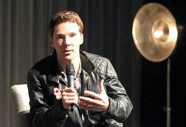 Найсексуальніший чоловік року 2014: Всього кількох голосів не вистачило Бенедикт Камбербетч, щоб посісти перше місце, тому в цьому році британець розмістився на другій сходинці.