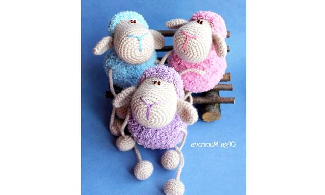 Символ року-2015: овечки своїми руками: Нас чекає рік Синьої (Зеленої) Дерев'яною Кози (Вівці). Астрологи обіцяють, що це буде саме мирне, щедре і безпечне час, сприятливий