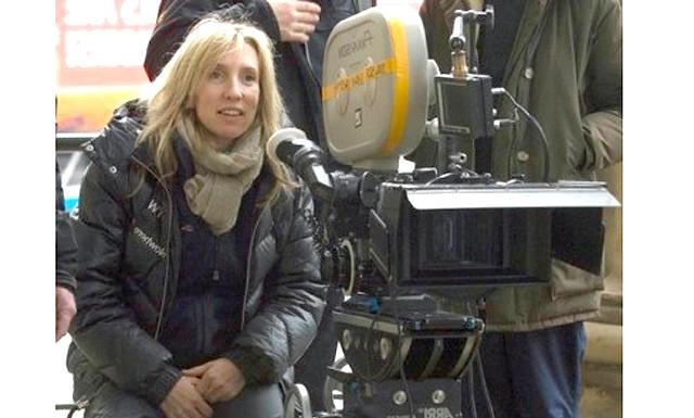 Сем Тейлор-Джонсон зніме «П'ятдесят відтінків сірого»: Не дивно, що втілювати еротичні фантазії письменниці Е.Л. Джеймс на великому екрані теж буде жінка. Рулити знімальним процесом довірили Сем