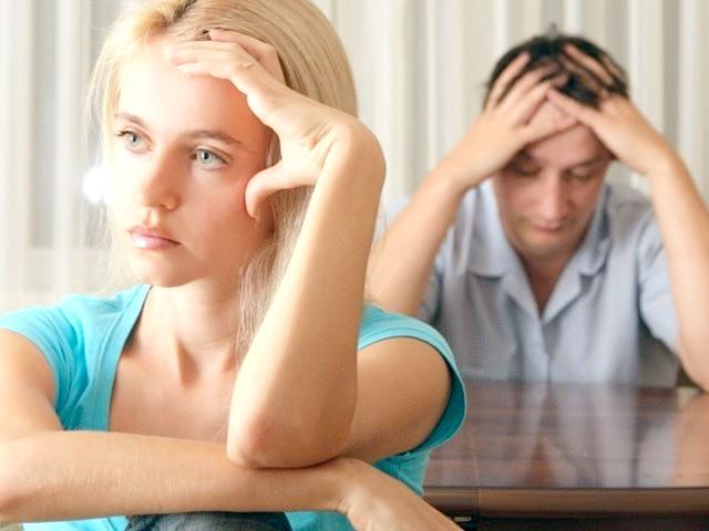 Скільки коштуватиме розлучення