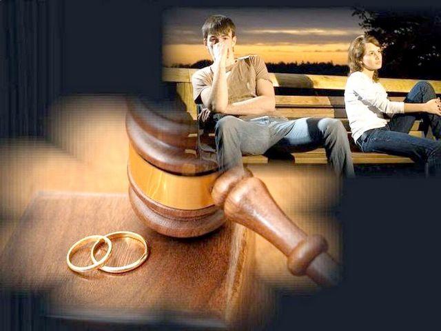 Розлучення з іноземним громадянином через суд