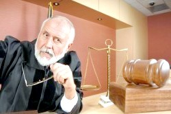 Рішення суду по виплаті аліментів