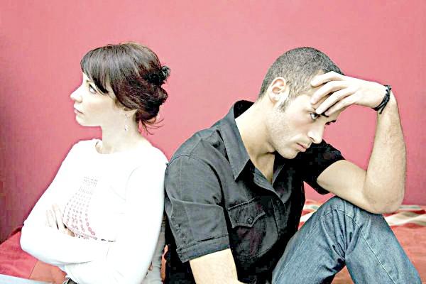 Процедура розлучення в Білорусі