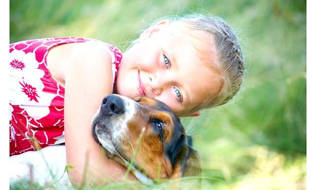 Собаки захищають дітей від алергії: Учені навіть вирахували конкретні види кишкових бактерій, що грають важливу роль у захисті дихальних шляхів від алергенів і вірусів, які викликають