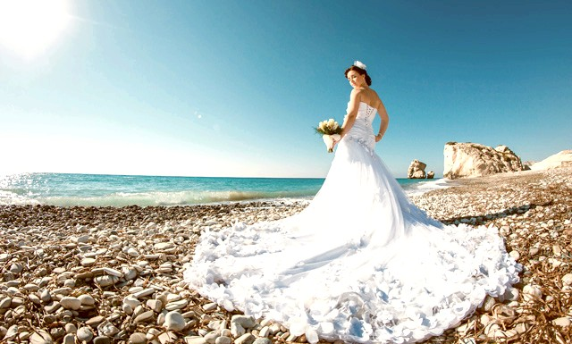 «Весілля твоєї мрії» - суперигра в ефірі Love Radio: